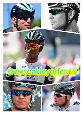 Cheap Oakley Sunglasses For Cyclists
