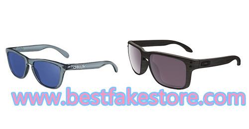 knockoff Oakley sunglasses